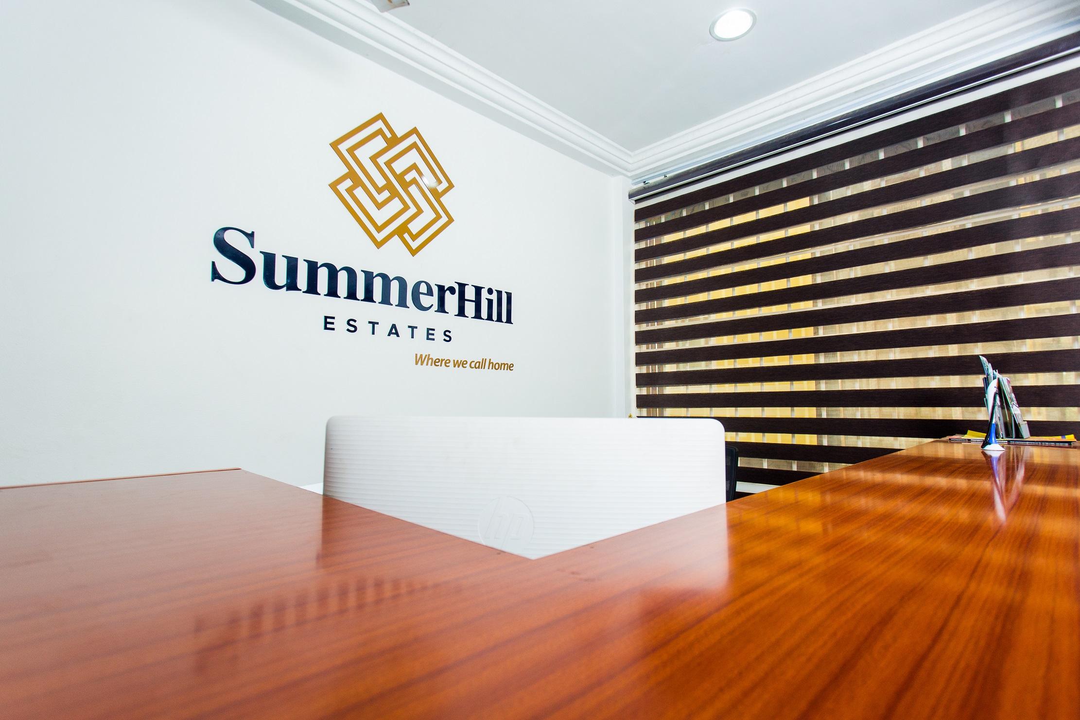 Nananom Group of Companies Launches SummerHill Estates