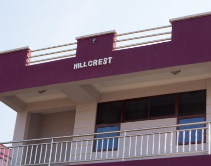 HILLCREST (2 BDR Executive)